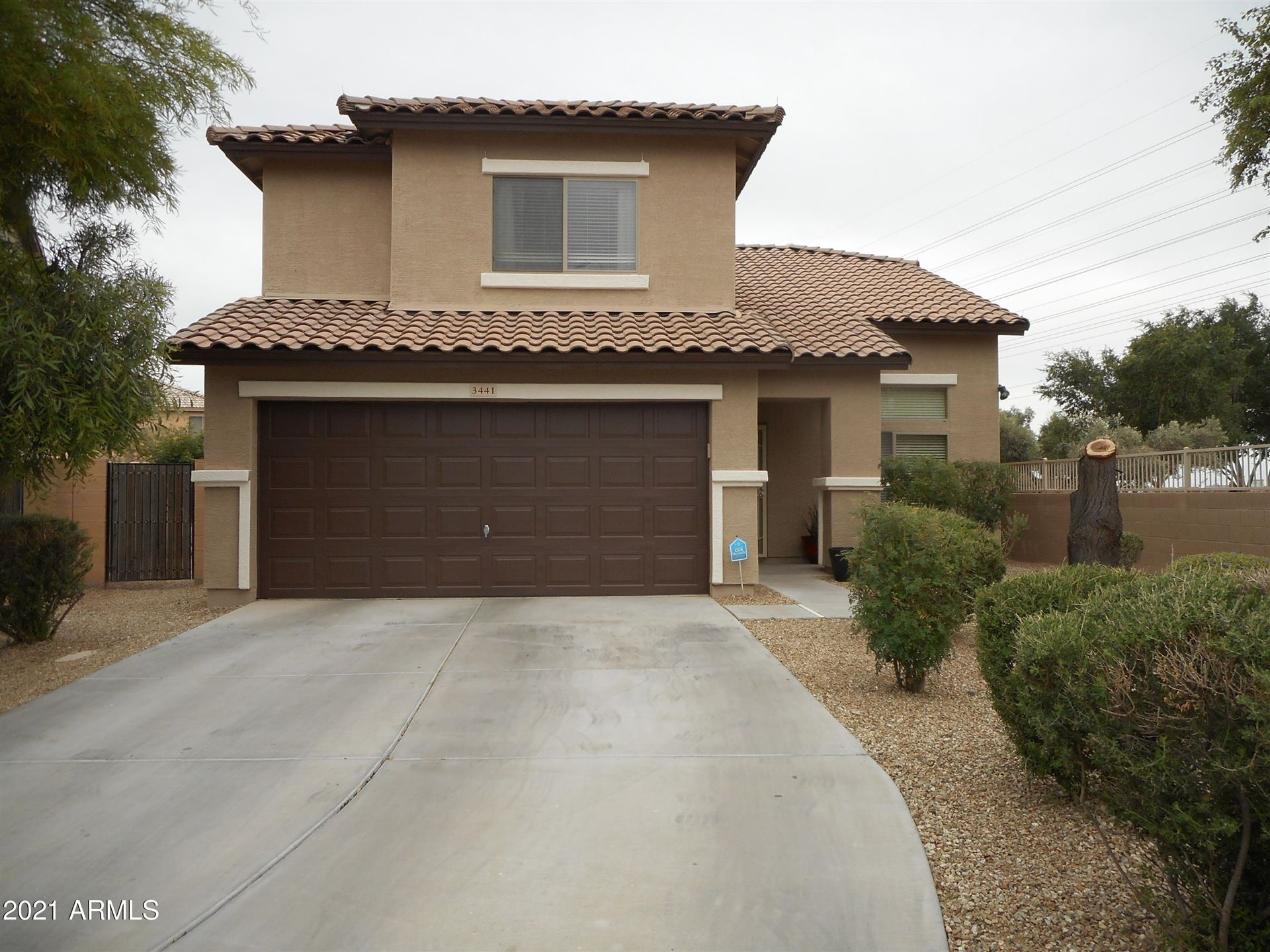 Photo of 3441 S 97TH Lane, Tolleson, AZ 85353 (MLS # 6230137)
