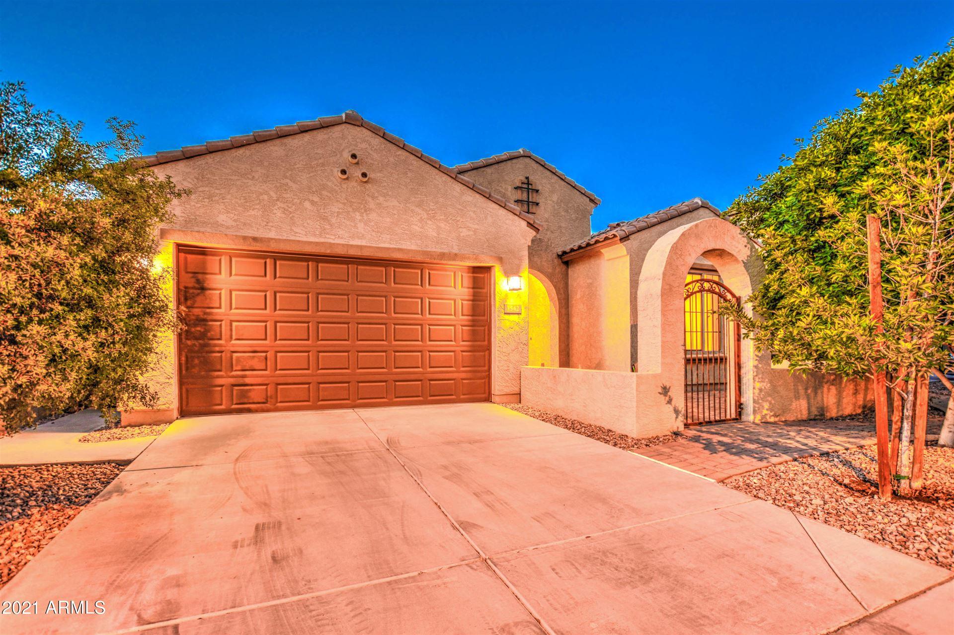 Photo of 3542 E MEGAN Street, Gilbert, AZ 85295 (MLS # 6232137)