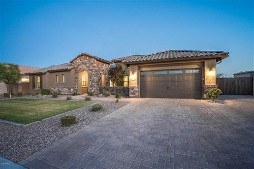 Photo of 3261 E AZALEA Drive, Chandler, AZ 85286 (MLS # 6084138)