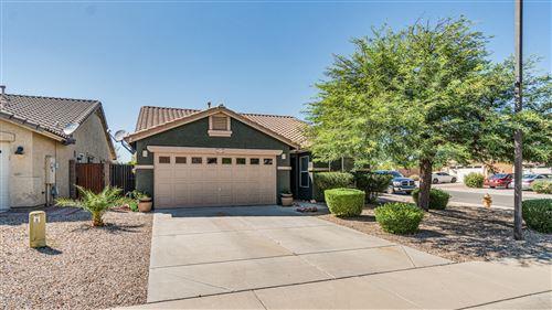 Photo of 33630 N ROADRUNNER Lane, Queen Creek, AZ 85142 (MLS # 6110138)