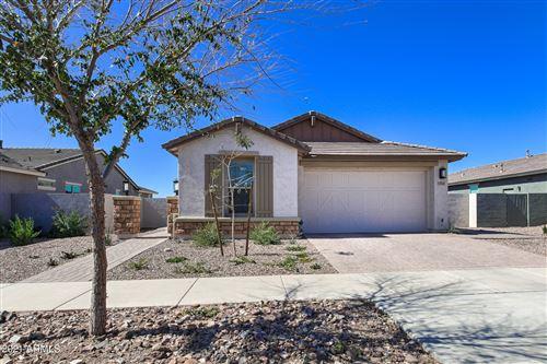 Photo of 5856 S WILDROSE --, Mesa, AZ 85212 (MLS # 6200138)