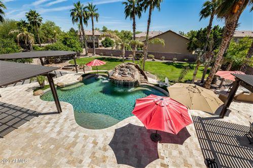 Photo of 8029 W EMORY Lane, Peoria, AZ 85383 (MLS # 6234138)