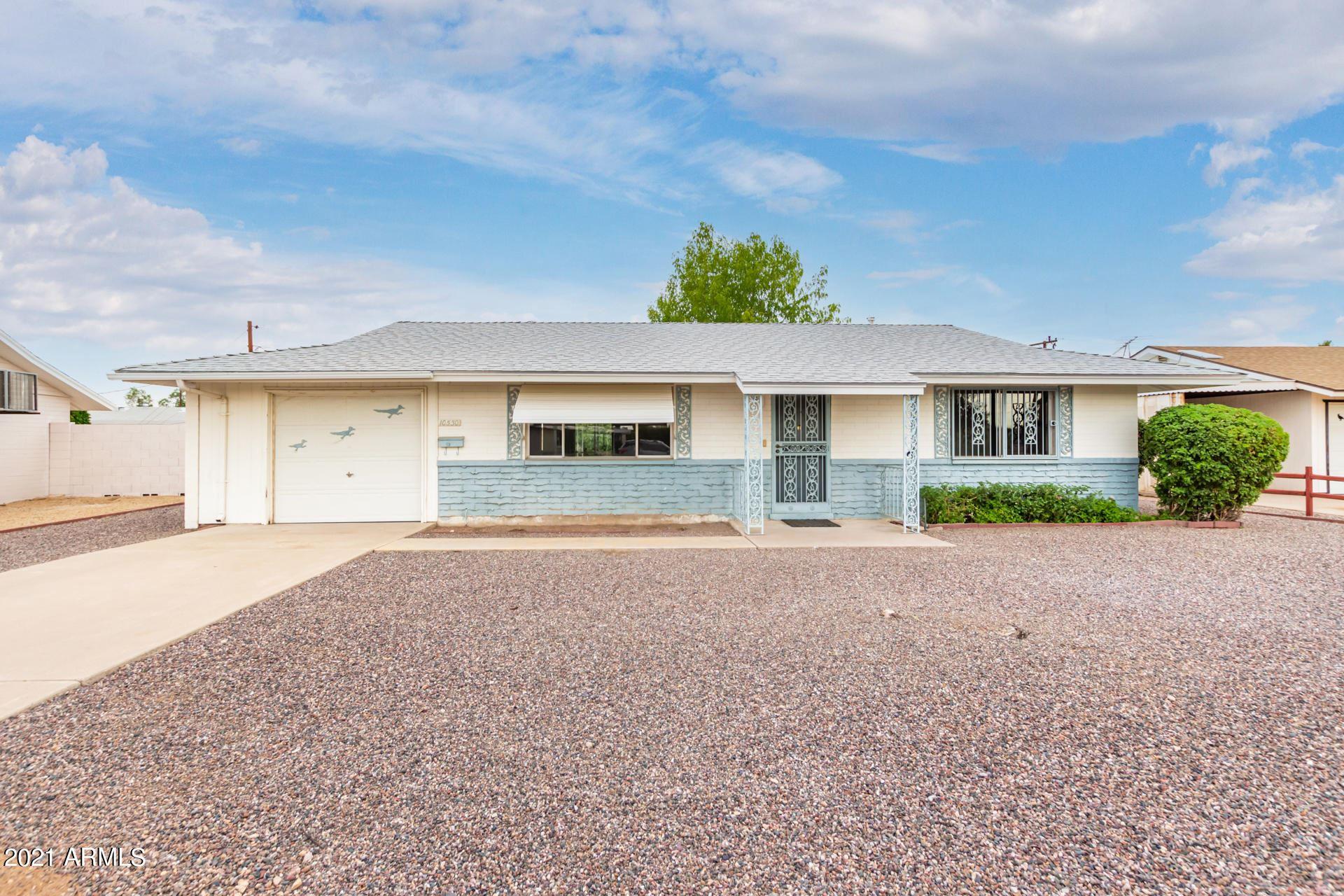 Photo of 10530 W Desert Hills Court, Sun City, AZ 85351 (MLS # 6268138)