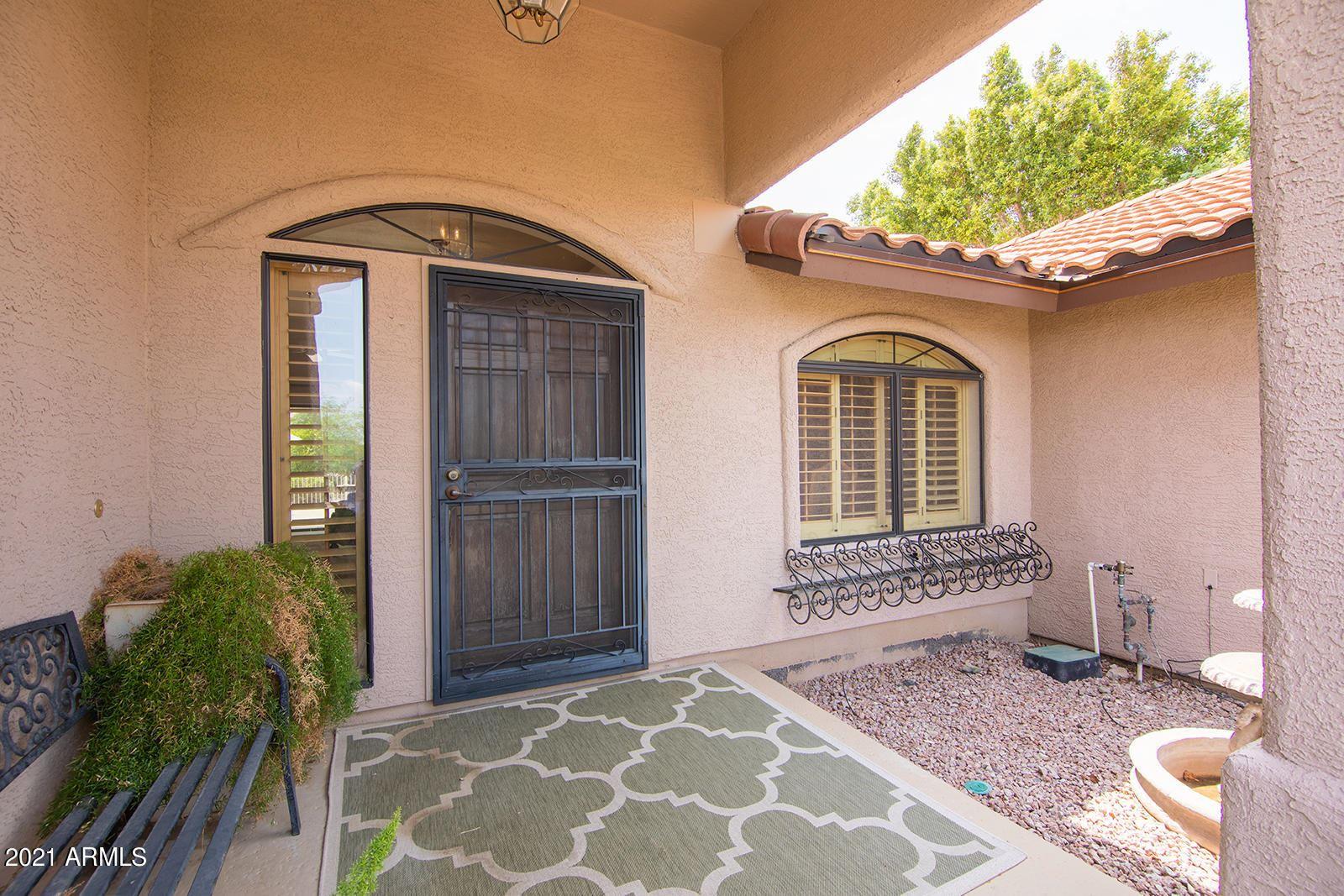 Photo of 15713 E THISTLE Drive, Fountain Hills, AZ 85268 (MLS # 6271138)