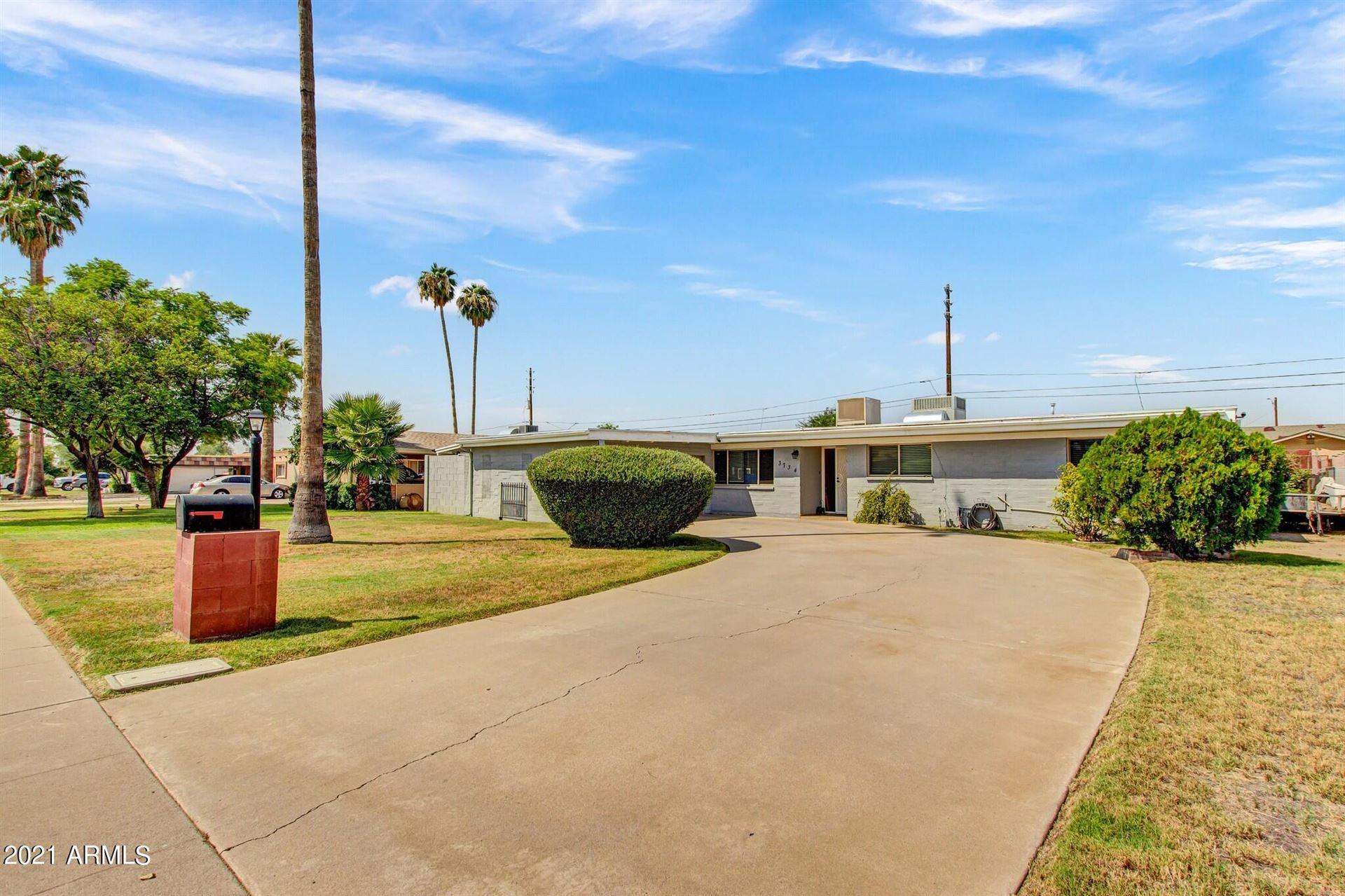 3734 W GRISWOLD Road, Phoenix, AZ 85051 - MLS#: 6294138