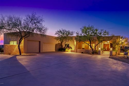 Photo of 56318 N 337TH Avenue, Wickenburg, AZ 85390 (MLS # 6136139)