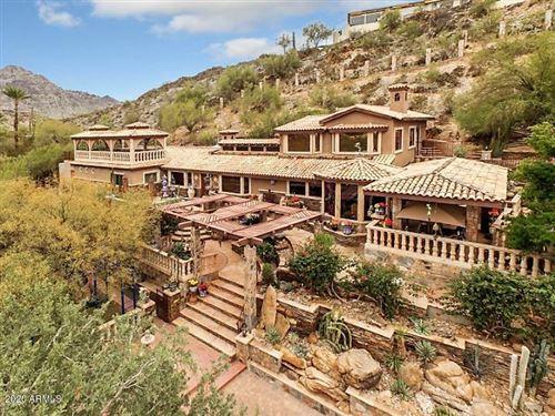 Photo of 1723 E WINTER Drive, Phoenix, AZ 85020 (MLS # 6166139)