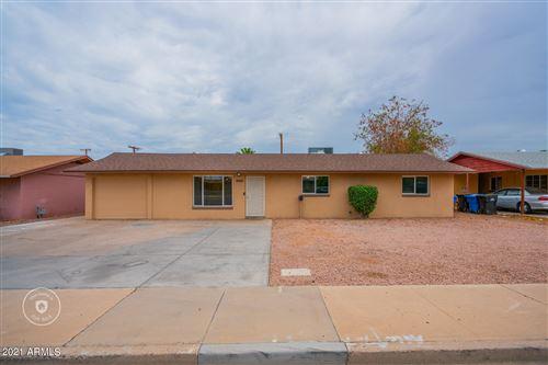 Photo of 1848 W UNIVERSITY Drive, Mesa, AZ 85201 (MLS # 6260139)