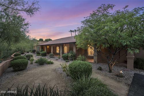 Photo of 5014 E DESERT PARK Lane, Paradise Valley, AZ 85253 (MLS # 6268139)