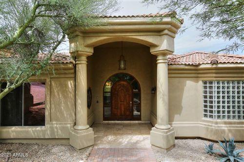 Photo of 10606 N INDIAN WELLS Drive, Fountain Hills, AZ 85268 (MLS # 6287139)
