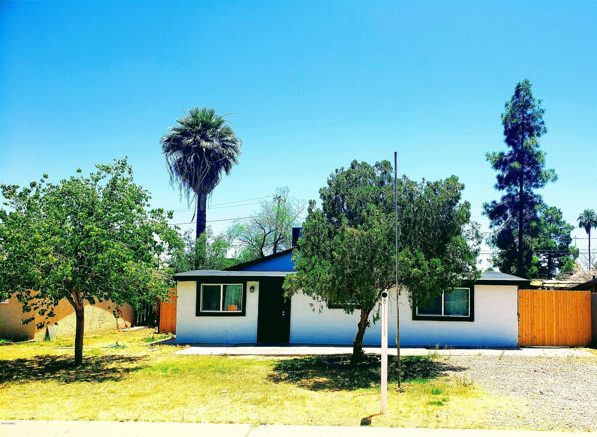 2075 E ORANGE Street, Tempe, AZ 85281 - MLS#: 6052139