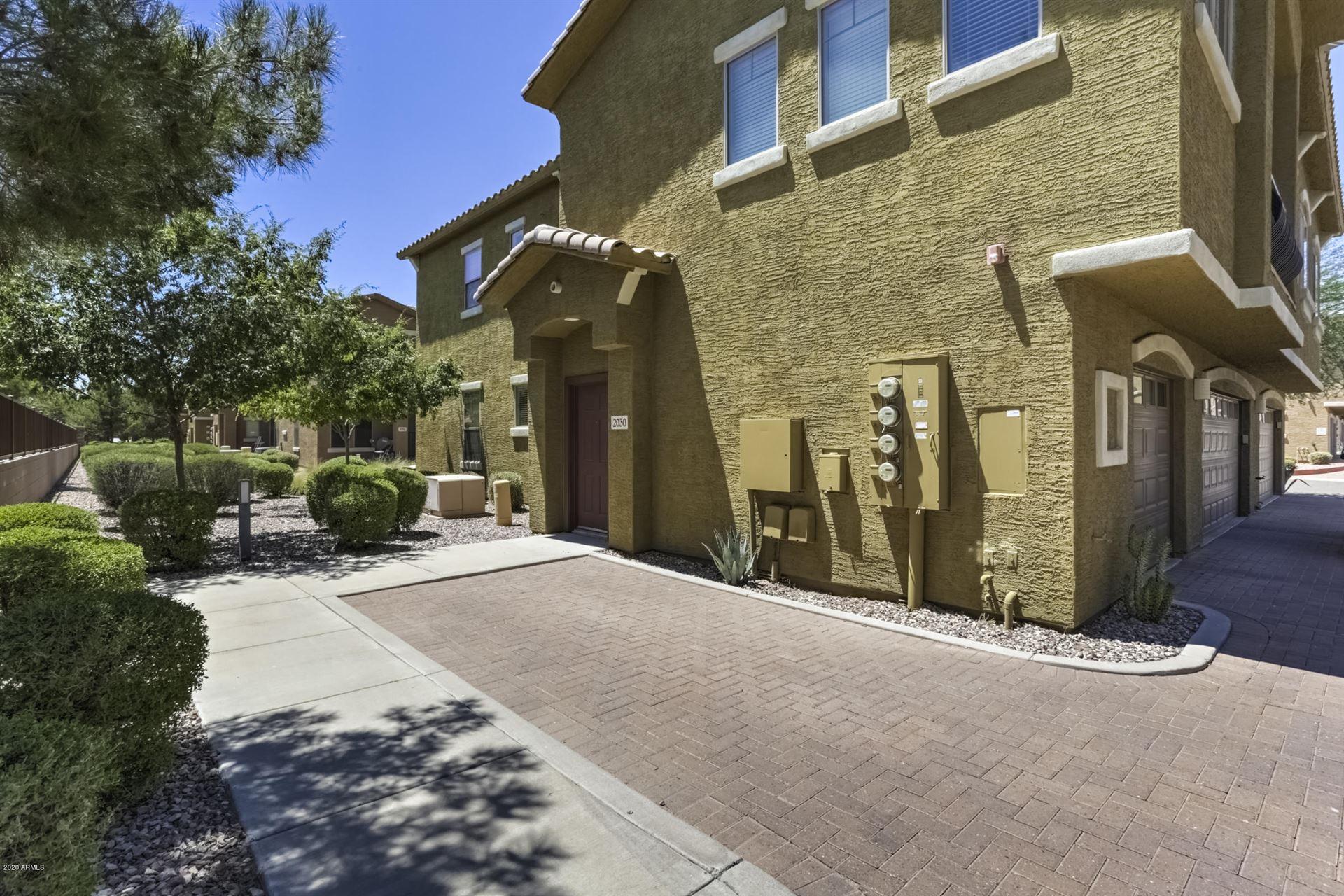 15240 N 142ND Avenue #2030, Surprise, AZ 85379 - MLS#: 6096139