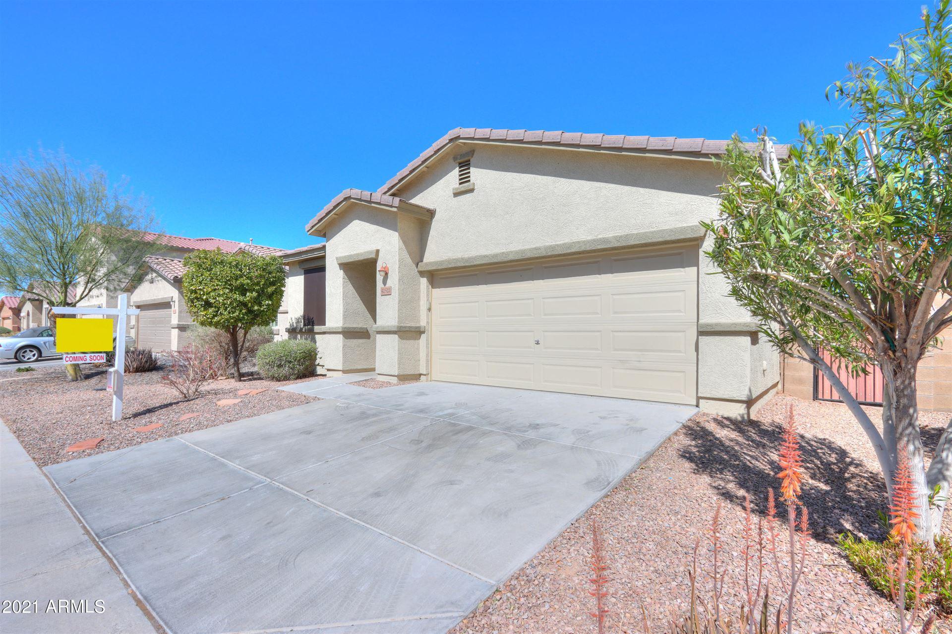 Photo of 42522 W ROSALIA Drive, Maricopa, AZ 85138 (MLS # 6202139)