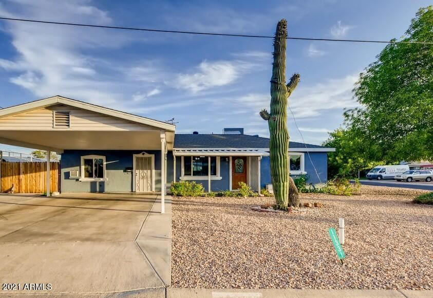 Photo of 11331 W Greer Avenue, Youngtown, AZ 85363 (MLS # 6252139)