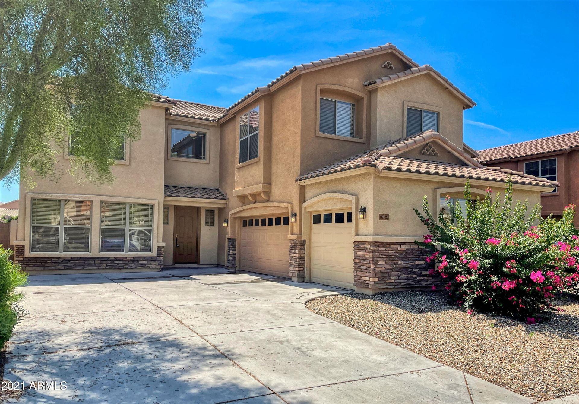 10121 W ILLINI Street, Tolleson, AZ 85353 - MLS#: 6289139