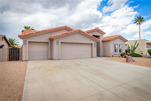 Photo of 25818 S HOLLYGREEN Drive, Sun Lakes, AZ 85248 (MLS # 6055140)