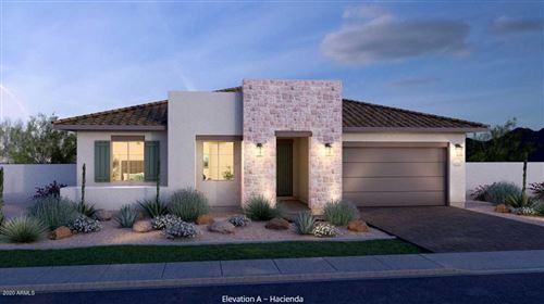 Photo of 1526 E LYNX Way, Gilbert, AZ 85298 (MLS # 6100140)