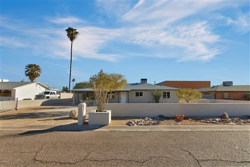 Photo of 12607 N 22ND Street, Phoenix, AZ 85022 (MLS # 6155140)