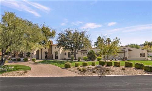 Photo of 8035 N IRONWOOD Drive, Paradise Valley, AZ 85253 (MLS # 6215140)