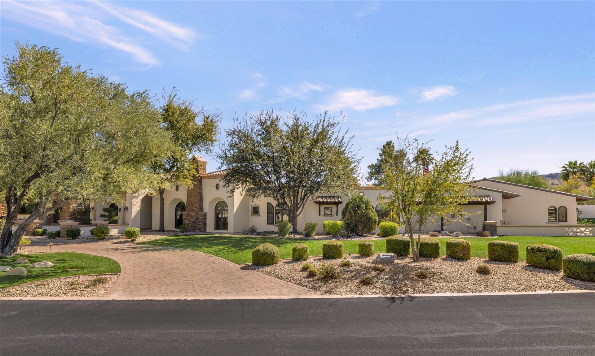 8035 N IRONWOOD Drive, Paradise Valley, AZ 85253 - MLS#: 6215140