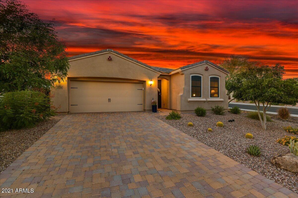 Photo of 13704 W AMARANTH Street, Peoria, AZ 85383 (MLS # 6245140)