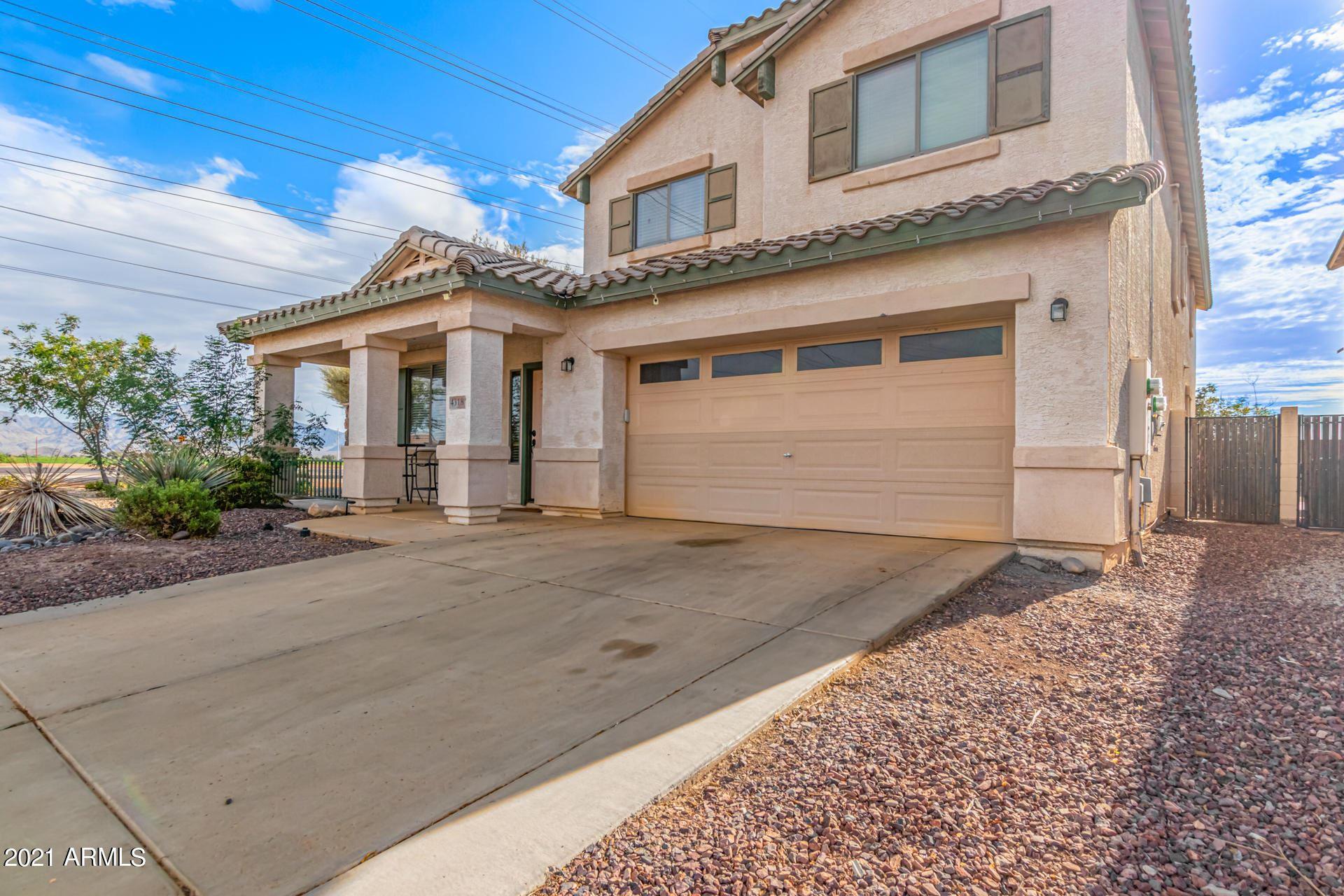 Photo of 4318 S 104TH Lane, Tolleson, AZ 85353 (MLS # 6262140)