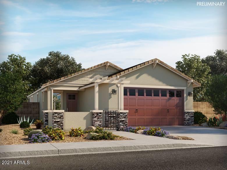 Photo for 40402 W SUNLAND Drive, Maricopa, AZ 85138 (MLS # 6272140)