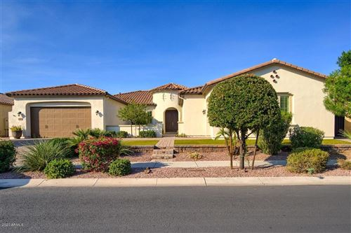 Photo of 7570 W QUAIL Avenue, Glendale, AZ 85308 (MLS # 6090141)