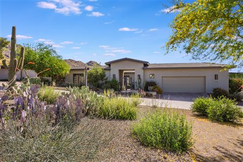 Photo of 5434 E Lincoln Drive #79, Paradise Valley, AZ 85253 (MLS # 6135141)
