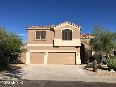 Photo of 16569 N 104TH Street, Scottsdale, AZ 85255 (MLS # 6149141)