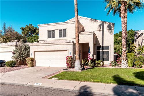 Photo of 1518 E BEACON Drive, Gilbert, AZ 85234 (MLS # 6168141)