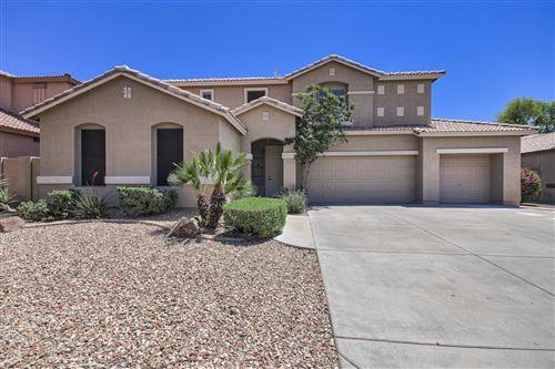 Photo of 1691 E REDWOOD Place, Chandler, AZ 85286 (MLS # 6232141)