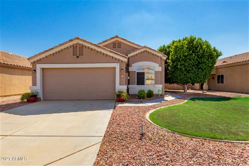 Photo of 9147 W DEANNA Drive, Peoria, AZ 85382 (MLS # 6298141)