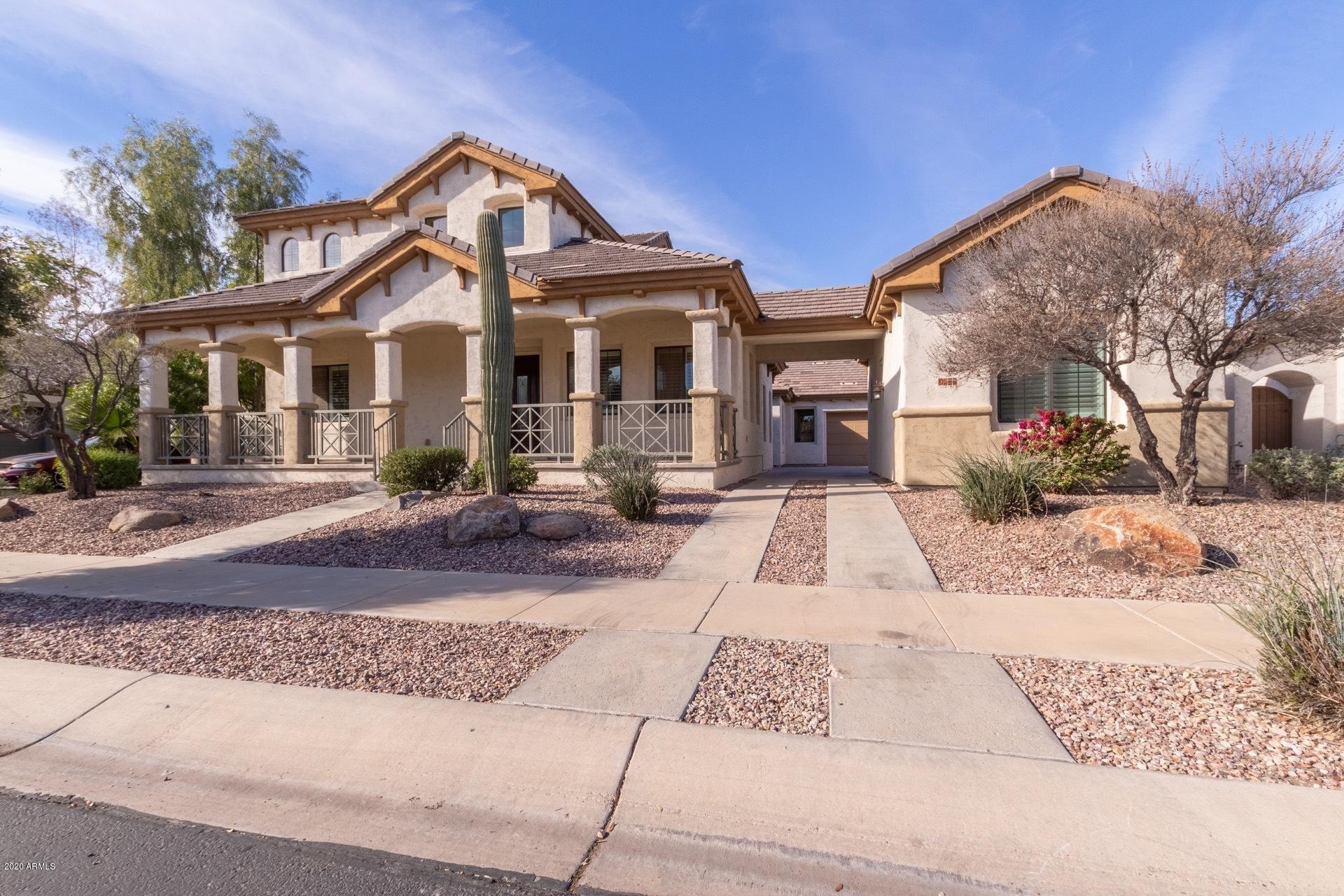 136 N PARKVIEW Lane, Litchfield Park, AZ 85340 - MLS#: 6021141