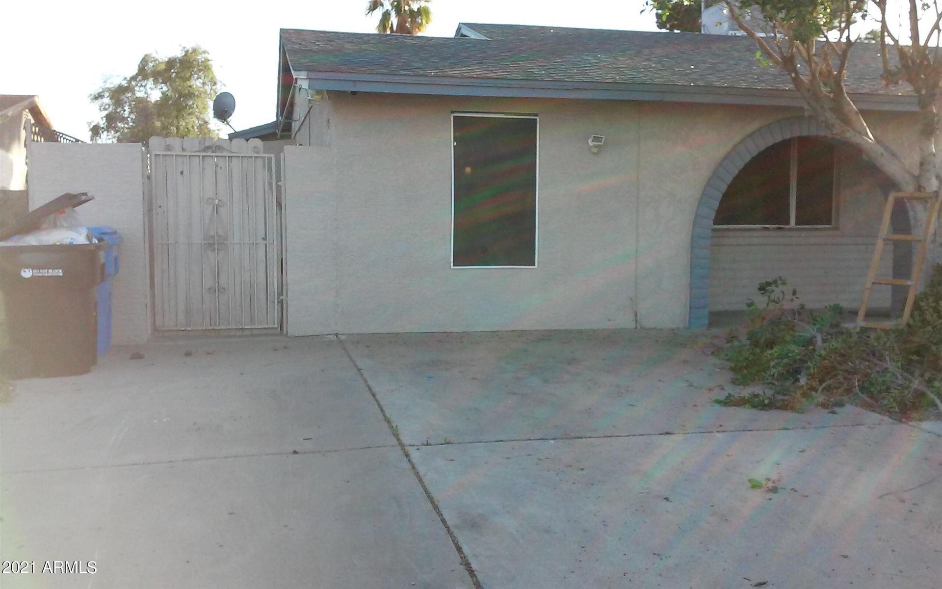 Photo of 4431 W LUPINE Avenue, Glendale, AZ 85304 (MLS # 6198141)