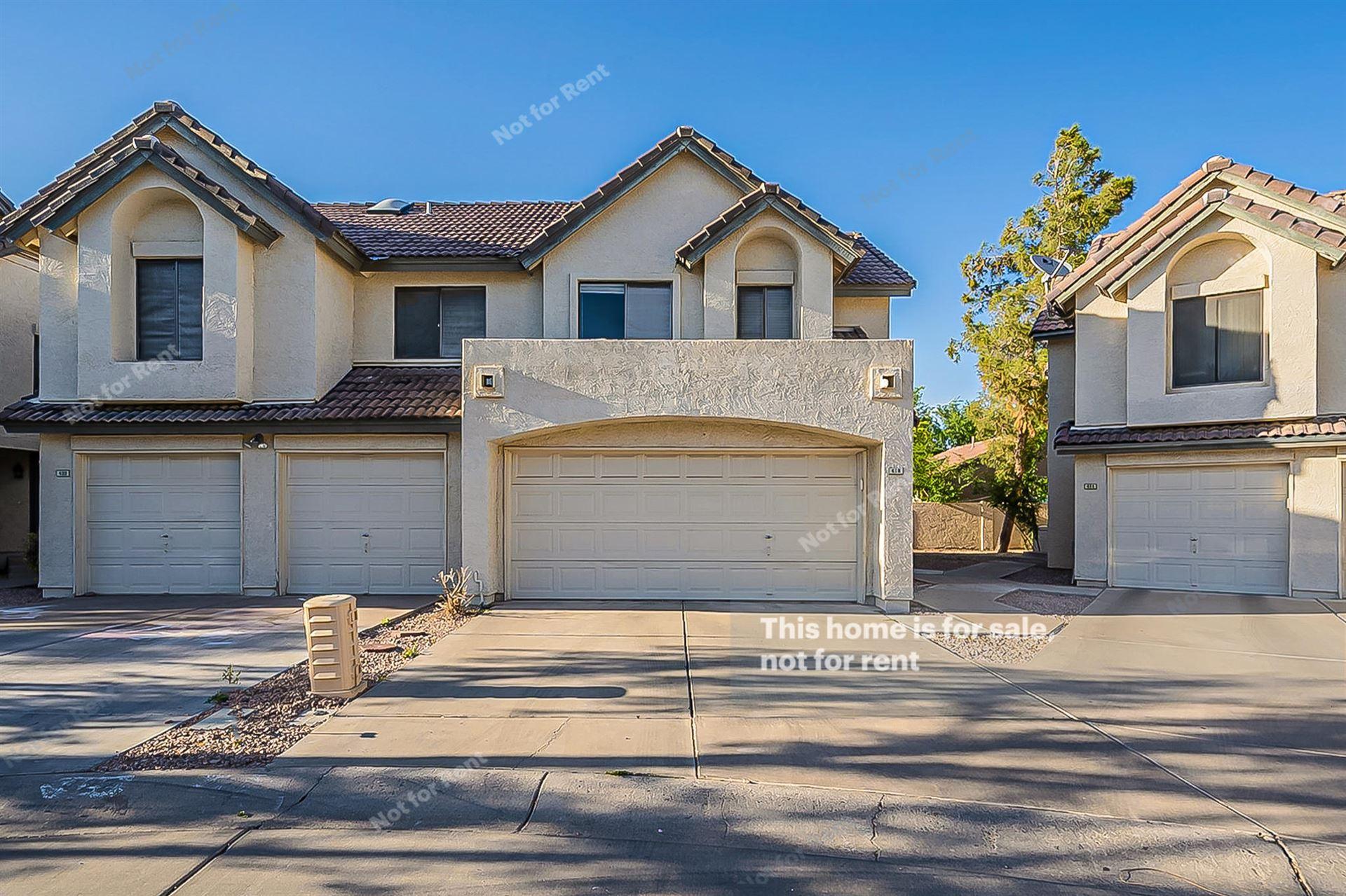 418 S SEAWYNDS Boulevard, Gilbert, AZ 85233 - MLS#: 6220141