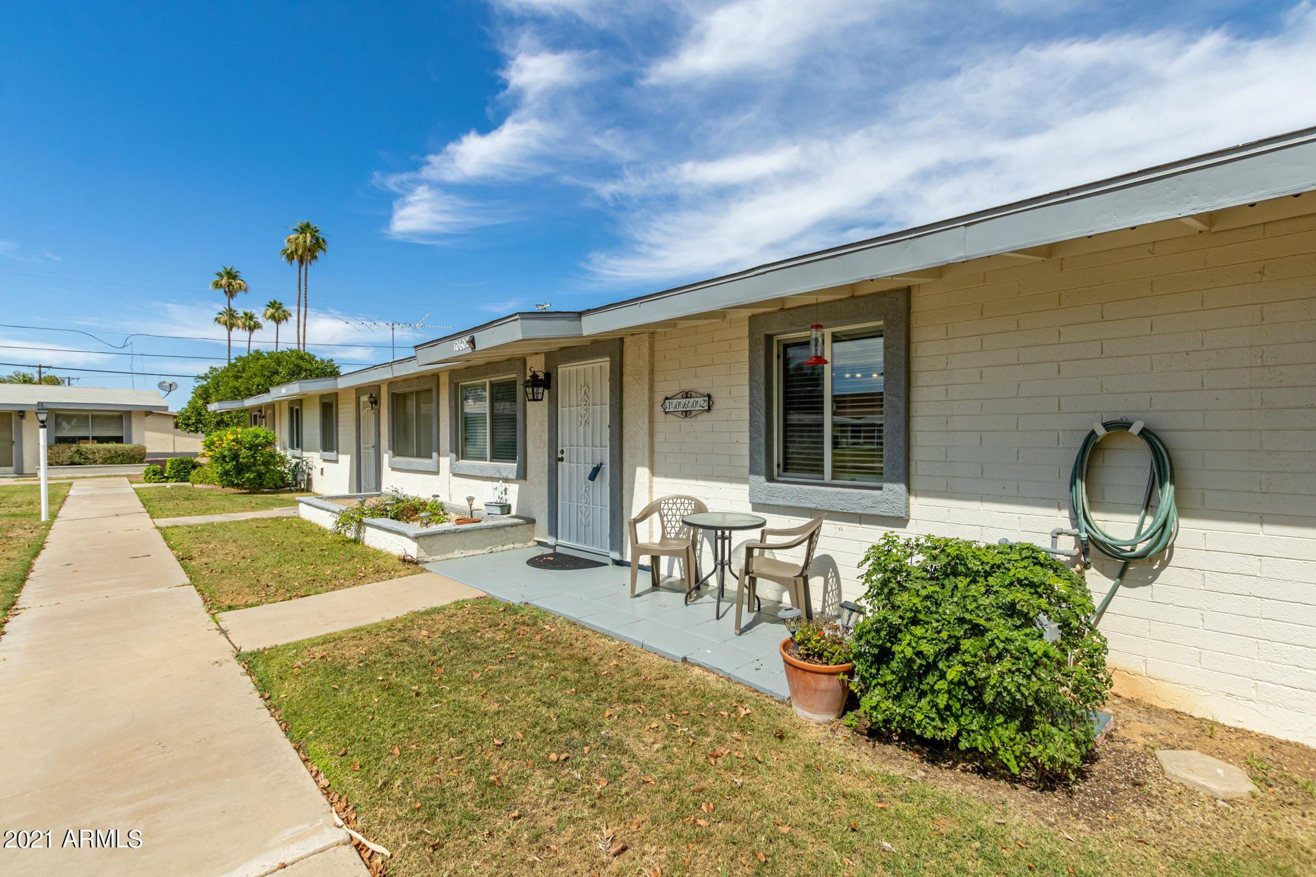 Photo of 10602 W OAKMONT Drive, Sun City, AZ 85351 (MLS # 6250141)