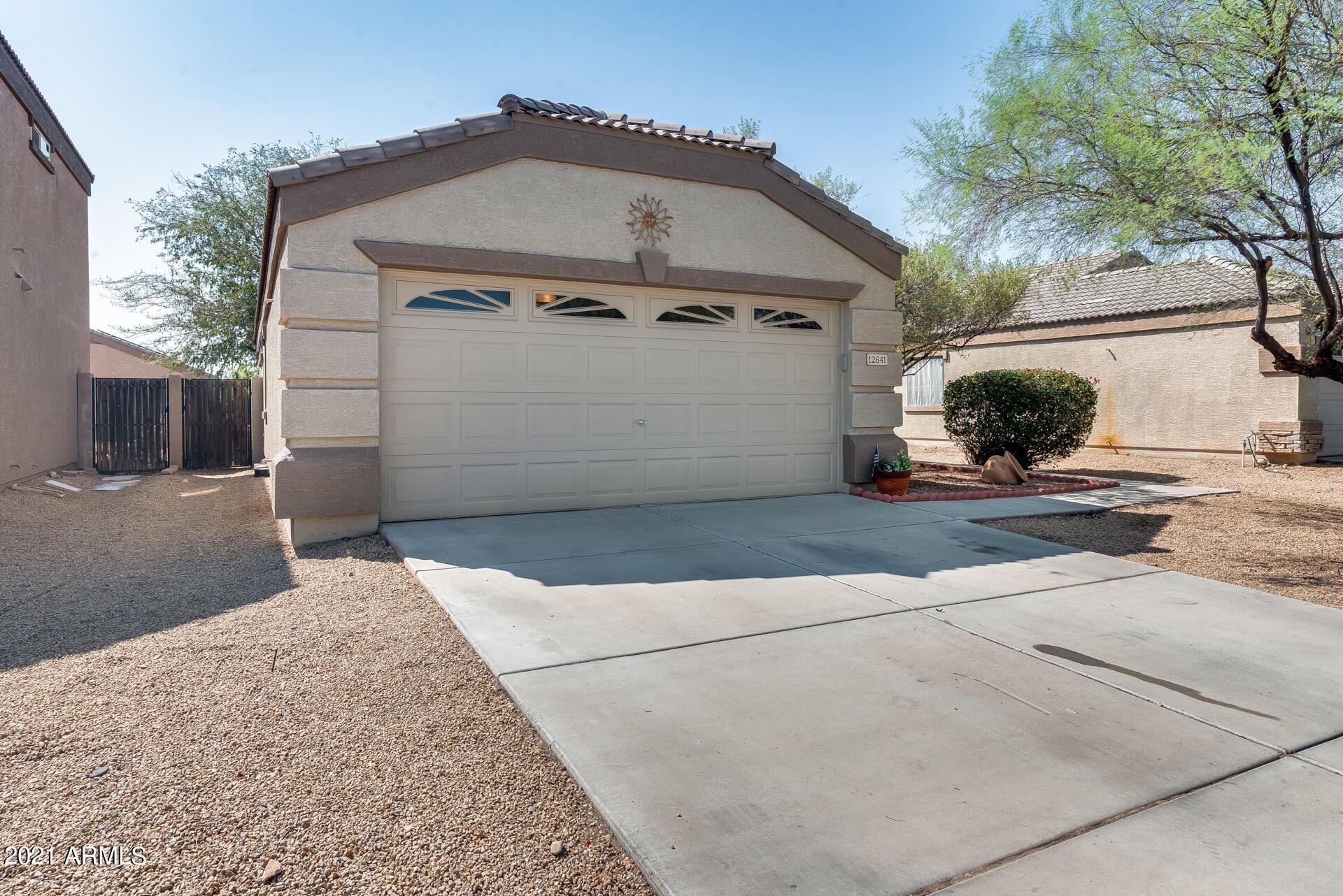 Photo of 12641 W WILLOW Avenue, El Mirage, AZ 85335 (MLS # 6296141)