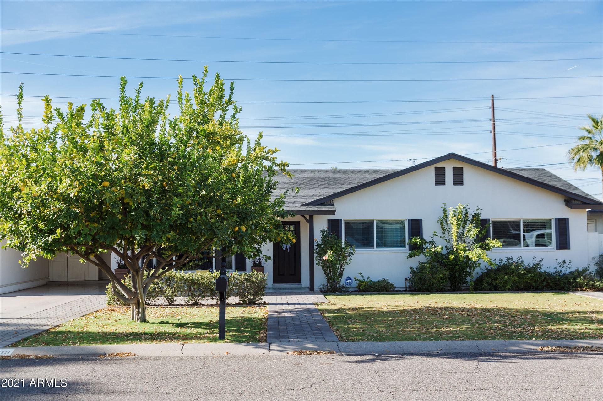 4309 E CALLE REDONDA --, Phoenix, AZ 85018 - MLS#: 6304141