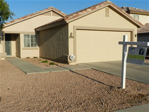 Photo of 12109 N 127TH Drive, El Mirage, AZ 85335 (MLS # 5973142)
