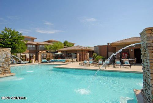 Photo of 20100 N 78TH Place #2117, Scottsdale, AZ 85255 (MLS # 6073142)