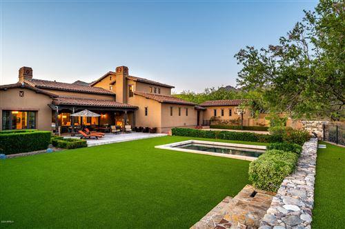 Photo of 10283 E CHINO Drive, Scottsdale, AZ 85255 (MLS # 6077142)