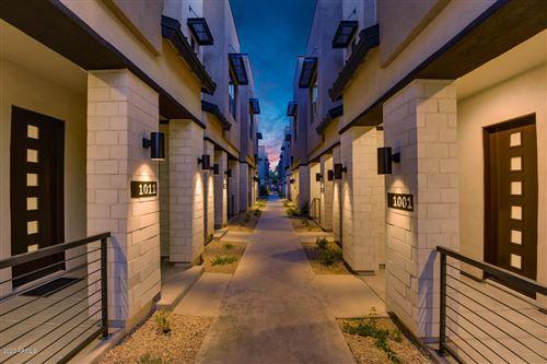Photo of 8340 E MCDONALD Drive #1004, Scottsdale, AZ 85250 (MLS # 6095142)