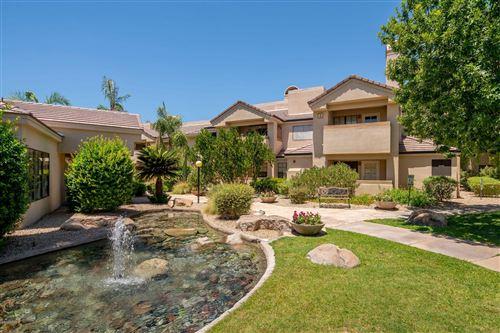 Photo of 6885 E COCHISE Road #106, Paradise Valley, AZ 85253 (MLS # 6098142)
