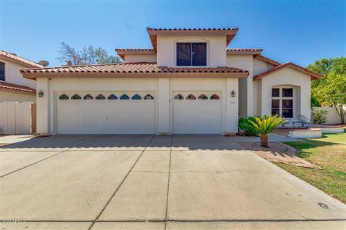 Photo of 5565 W BLOOMFIELD Road, Glendale, AZ 85304 (MLS # 6138142)