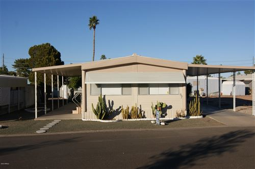 Photo of 2727 E University Drive #67, Tempe, AZ 85281 (MLS # 6168142)