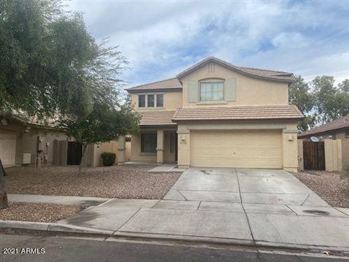 Photo of 3732 E TIMBERLINE Road, Gilbert, AZ 85297 (MLS # 6192142)