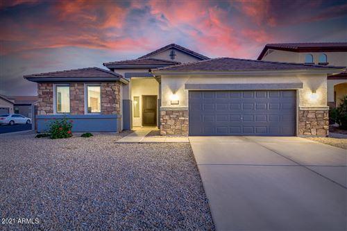 Photo of 1637 W VINEYARD PLAINS Drive, Queen Creek, AZ 85142 (MLS # 6199142)