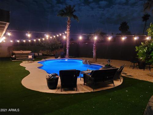 Photo of 17235 E ROSITA Drive, Fountain Hills, AZ 85268 (MLS # 6228142)