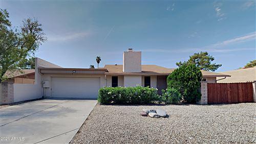 Photo of 8695 E DIAMOND Street, Scottsdale, AZ 85257 (MLS # 6271142)